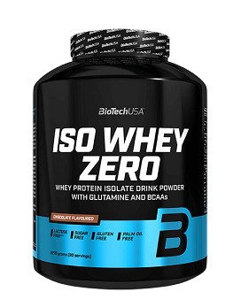 iso whey zero by biotech usa 2270 grams. Black Bedroom Furniture Sets. Home Design Ideas