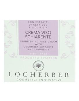 Crema Viso Schiarente di LOCHERBER (30ml) € 17,00