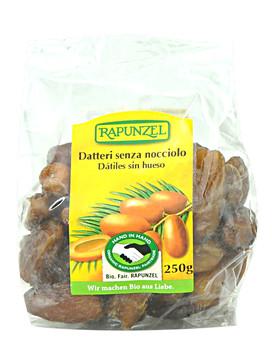 Datteri senza nocciolo di rapunzel 250 grammi 3 20 for Pianta nocciolo prezzo