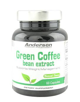 10 uker grønn cofee ekstrakt