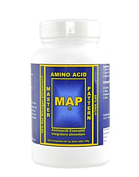 Amino acid pattern