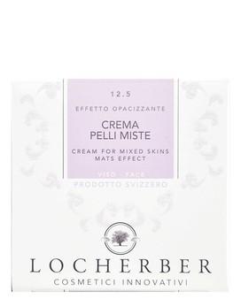 Crema Pelli Miste di LOCHERBER (50ml)
