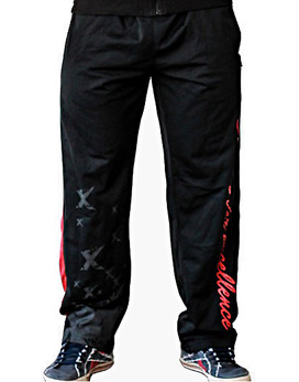 Pantaloni uomo mesh mnx x force functional di mnx for Interno coscia vuoto