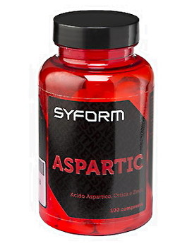 Aspartic by SYFORM (100 tablets)