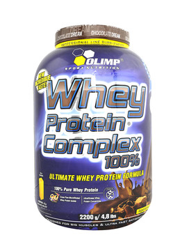 whey protein complex 100 by olimp 2200 grams. Black Bedroom Furniture Sets. Home Design Ideas