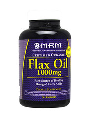 Flax Oil 90 tablets