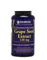 Grape Seed Extract 100 capsules