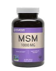 MSM 120 capsules