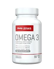 Omega-3 100 pearls