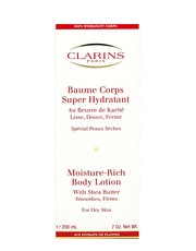 Moisture-Rich Body Lotion 200ml