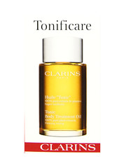 Tonic Body Treatment Oil 100ml