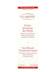 Foot Beauty Treatment Cream 125ml