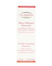 Gentle Foaming Cleanser - Normal or Oily Skin 125ml