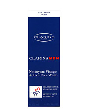 Active Face Wash 125ml