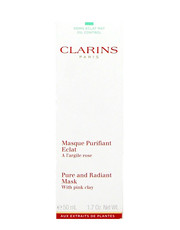 Pure and Radiant Mask 50ml