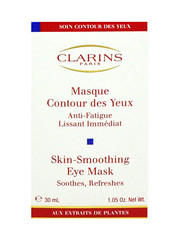 Skin-Smoothing Eye Mask 30ml