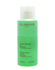 Toning Lotion With Iris 400ml