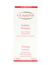 Toning Lotion With Camomille 200ml