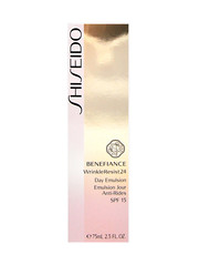 Benefiance WrinkleResist24-Day Emulsion SPF15 75ml