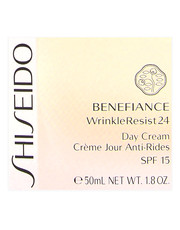 Benefiance Wrinkleresist 24-Day Cream Spf15 50ml