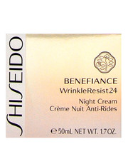 Benefiance WrinkleResist24-Night Cream 50ml