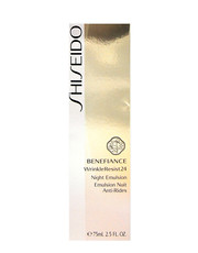 Benefiance WrinkleResist24-Night Emulsion 75ml