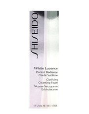 White Lucency-Clarifying Cleansing Foam 125ml