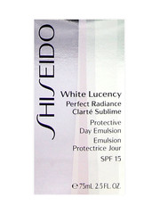 White Lucency-Protective Day Emulsion SPF 15 75ml