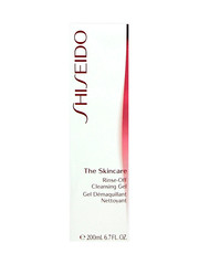 The Skincare-Rinse-Off Cleansing Gel 200ml