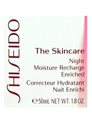 The Skincare-Night Moisture Recharge Enriched 50ml