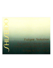 Future Solution - Eye And Lip Contour Cream 15ml