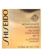 Benefiance Nutriperfect-Day Cream SPF15 50ml