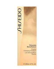 Benefiance-Creamy Cleansing Emulsion 200ml