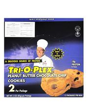 Tri-O-Plex Cookies 12 x 85 grams