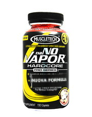 Nano Vapor Hardcore Pro Series 150 tablets