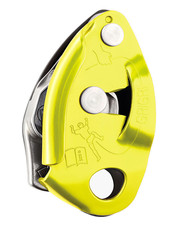 Descenders Grigri 2 Colour: Orange