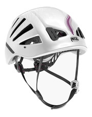 Helmet Meteor III+ Colour: White / Violet