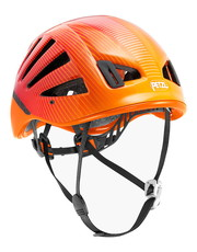 Helmet Meteor III+ Colour: Orange