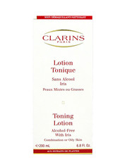 Toning Lotion With Iris 200ml