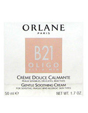 B 21 Oligo Vit - A - Min - Gentle Soothing Cream 50ml