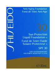 Sun Protection Liquid Foundation N SPF 30 30ml