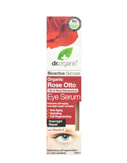 Organic Rose Otto - Eye Serum 15ml