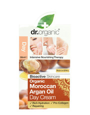 Organic Moroccan Argan Oil - Day Cream 50ml