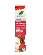 Rose Otto - Face Mask 125ml