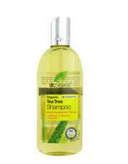 Organic Tea Tree - Shampoo 265ml