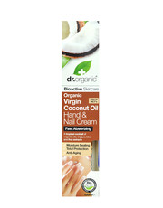 Organic Virgin Coconut Oil - Hand & Nail Cream 100ml