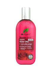 Organic Rose Otto - Conditioner 265ml
