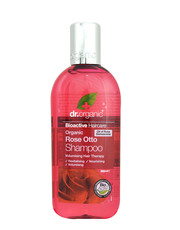 Organic Rose Otto - Shampoo 265ml