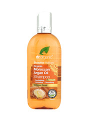 Organic Moroccan Argan Oil - Shampoo 250ml
