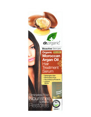Organic Moroccan Argan Oil - Hair Treatment Serum 100ml
